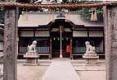 阿麻美許曽神社の画像
